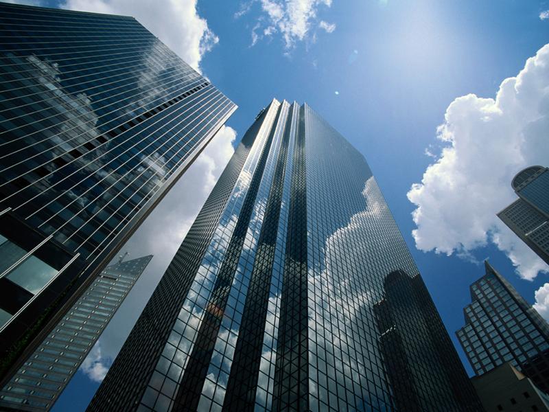 Empresas en la Tecnologia de la Incformación