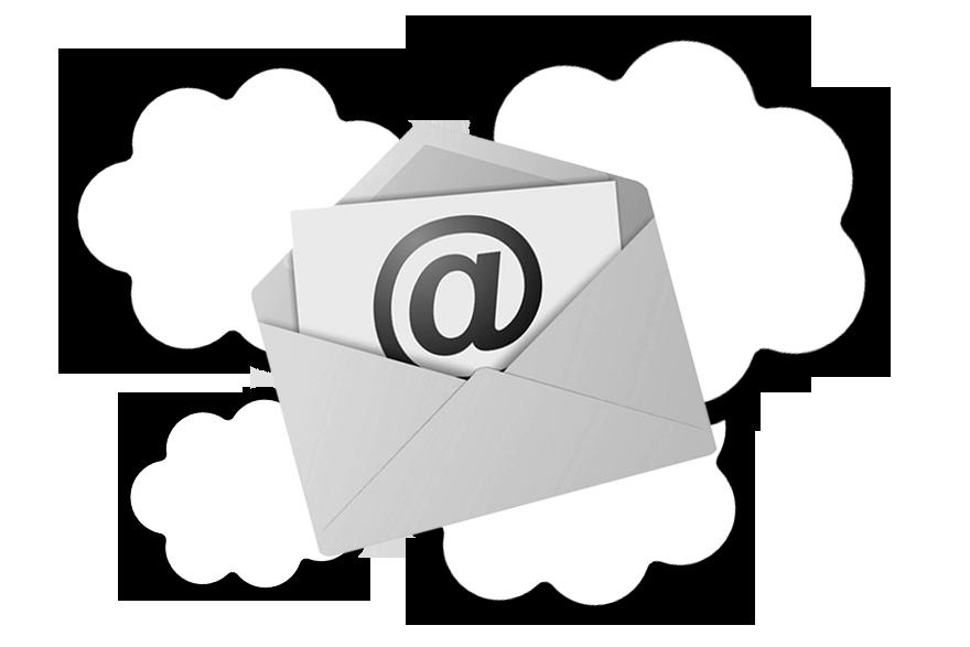 migrar email a la nube